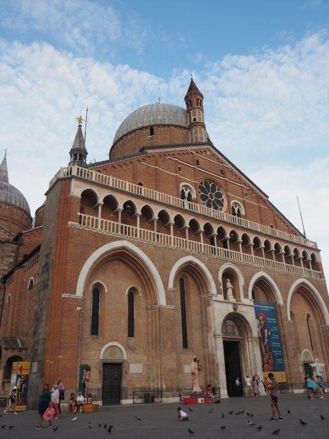 Basilica di SantìAntonio