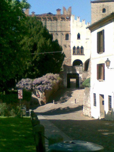 Mix Ufficio Monselice.Itinerario Alla Scoperta Delle Citta Murate Del Veneto